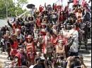 天王寺区で「天王寺 真田幸村博」、歴史の街をPR-プレイベントは大盛況