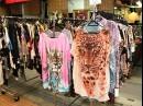 大阪の定番ファッション? アニマル柄の宝庫「なにわ小町」