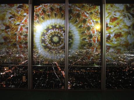 CITY LIGHT FANTASIA(ハルカス300)