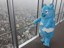 日本一高いビル「あべのハルカス」の展望台「ハルカス300」レポート