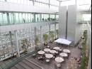 あべのハルカスの展望台「ハルカス300」 今夏はビアガーデン、3Dプロジェクションマッピングが楽しめる!