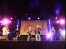 天王寺公園「アカペラSUPER LIVE」に5500人 TAKE6、国内の人気アカペラグループが登場