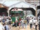 阪堺電車「路面電車まつり」でレトロ車両展示 ステージイベントも